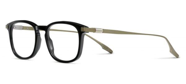 Очки SAFILO CALIBRO 01 BLACK для зрения купить