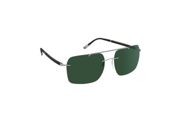 Очки Silhouette 8708 6560 0/L солнцезащитные купить