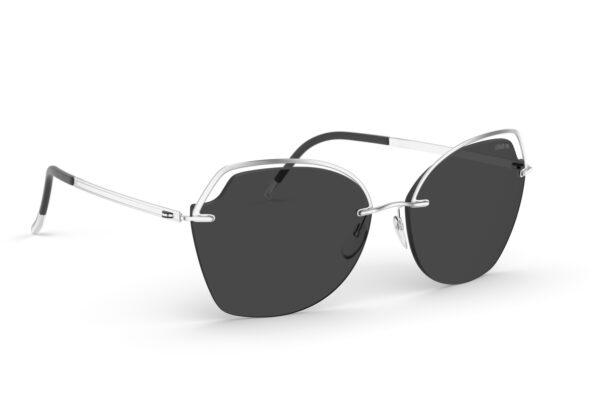 Очки Silhouette 8169 7000 солнцезащитные купить