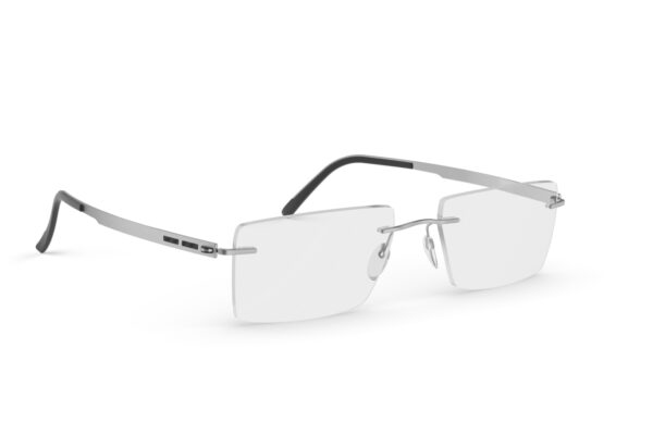 Очки Silhouette 5537_GN 6560 56/19 для зрения купить