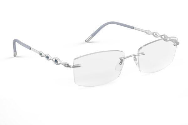 Очки Silhouette 5526_GL 7000 52/17 для зрения купить