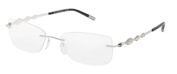 Очки Silhouette 4375 6050 54/17 для зрения купить
