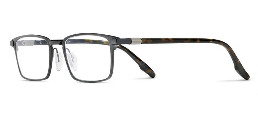 Очки SAFILO FORGIA 02 MATT GREY для зрения купить